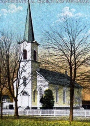 Congregational Church 1879-1961