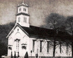Methodist Church, 1873-1953